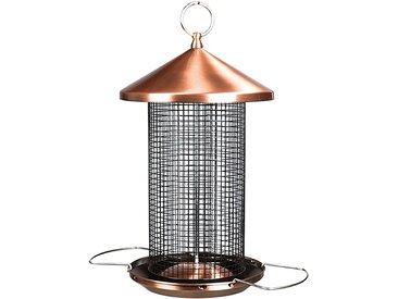 Mangeoire à oiseaux Copper Nut