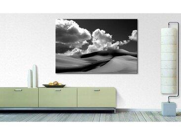 Impression sur toile Sand Dunes