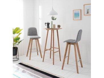 Table haute Enzie