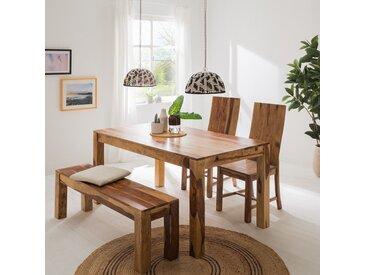 Table Andaman (avec rallonge)
