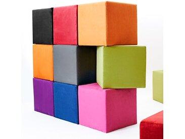 Siège cube Fredrik