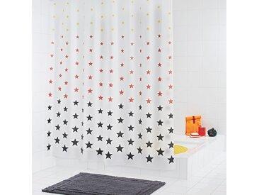 Rideau de douche Stars