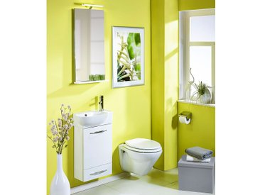 Ensemble meuble lavabo Gusi