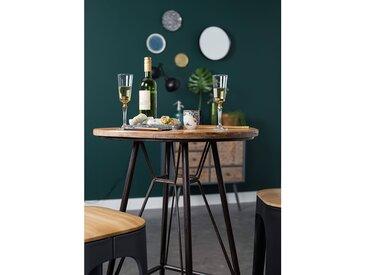 Table haute Timbu