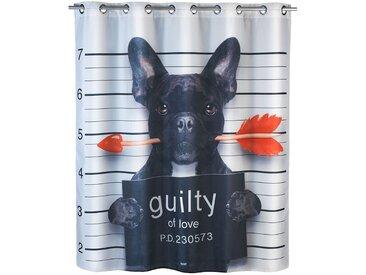 Rideau de douche Guilty Dog Flex