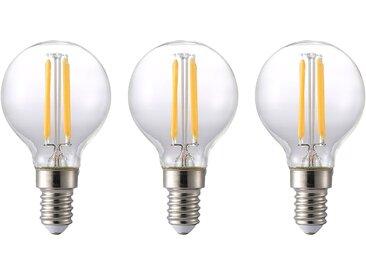 Ampoule Lille (lot de 3)