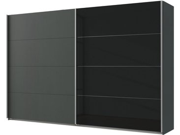 Armoire portes coulissantes Easy Plus I