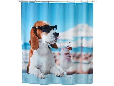 Rideau de douche Cool Dog