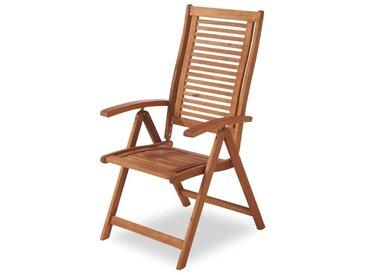Chaise pliante Cordoba