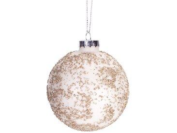 Boules de Noël Sprinkle (lot de 6)