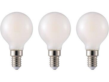 Ampoule Meaux (lot de 3)