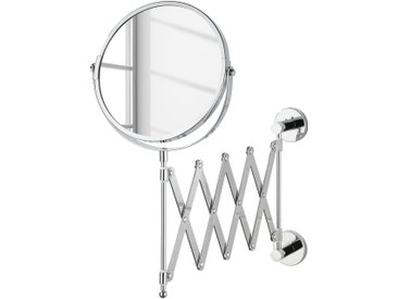 Miroir grossissant Elegance Power-Loc