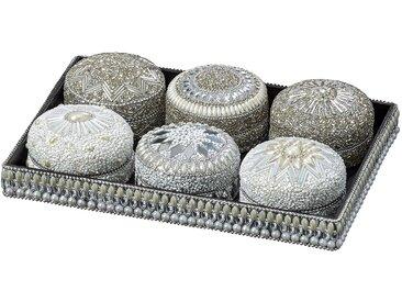 Boîtes à bijoux Lidster (7 éléments)