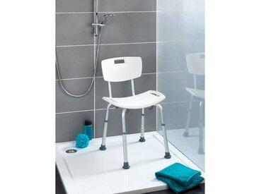 Chaise de douche Secura