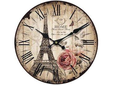 Horloge Home