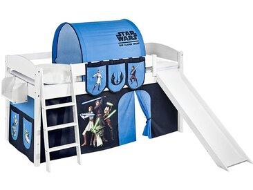 Lit mezzanine ludique Star Wars