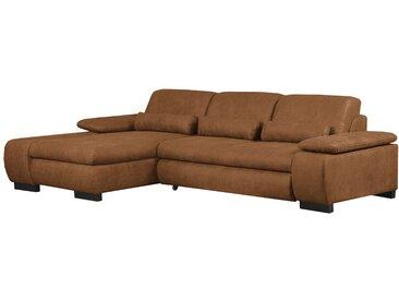 Canapé d'angle convertible Infinity