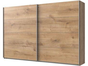 Armoire portes coulissantes Easy Plus II