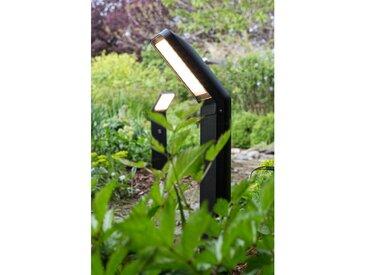 Borne extérieure LED Panel Crest I