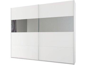Armoire à portes coulissantes Quadra III