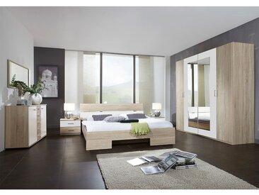 Chambre à coucher Alina II (4 éléments)