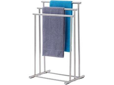 Porte-serviettes sur pied Lioni