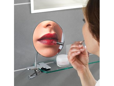 Miroir grossissant Clip