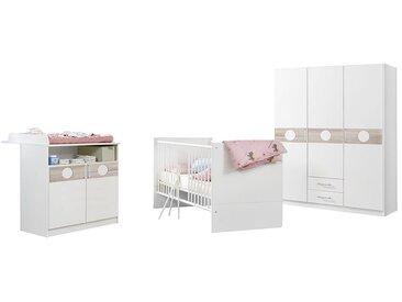 Chambre de bébé Simba (3 éléments)
