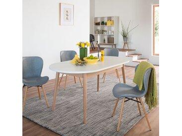 Table Lindholm (extensible) V