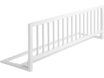 Barrière de sécurité pour lit
