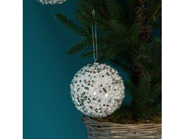 Boules de Noël The Whim (lot de 4)