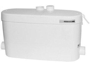 Sanibroyeur SFA SaniAccess 4 pour salle d'eau Plastique