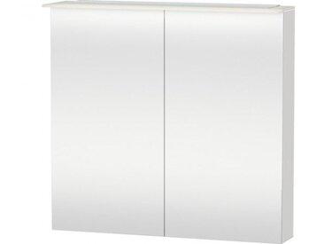 Armoire de Toilette Duravit X-Large avec lumière XL7594