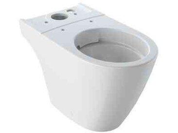WC à Poser Geberit iCon Sans Bride Fond Creux 355x400x635mm Blanc