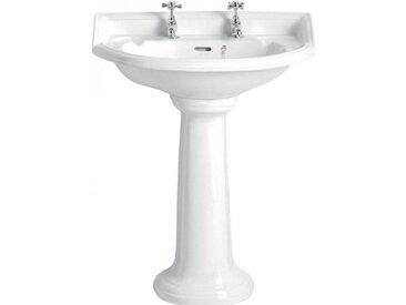 Colonne lavabo Dorchester Heritage
