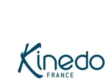 Tablier de Baignoire Kinedo DUO4V Niche, Verre/Biocryl