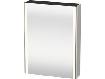 Armoire de Toilette Duravit XSquare avec lumière XS7111