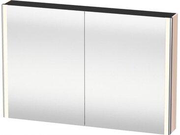 Armoire de Toilette Duravit XSquare avec lumière XS7114
