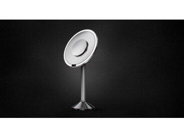 Miroir Grossissant Simplehuman à capteur pro 20 cm (ST30)