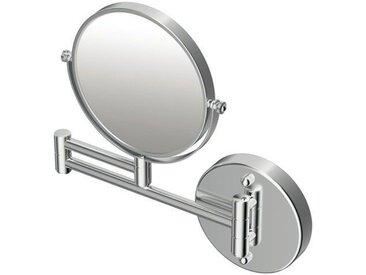 Miroir Grossissant Ideal Standard IOM Chromé