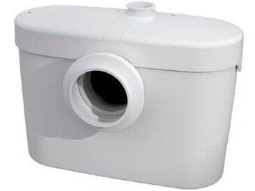 Sanibroyeur SFA SaniAccess 1 pour WC Plastique
