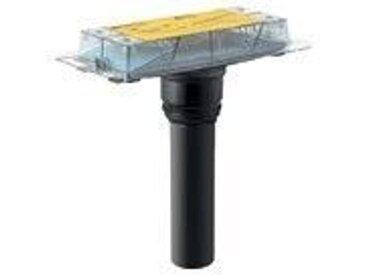 Siphon Douche Italienne Geberit CleanLine Kit d'encastrement pour canivelles 154153001