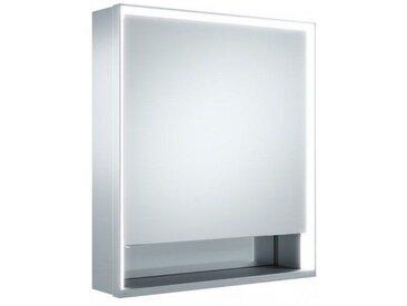 Armoire de Toilette Keuco Royal Lumos 650x735x165mm Argent