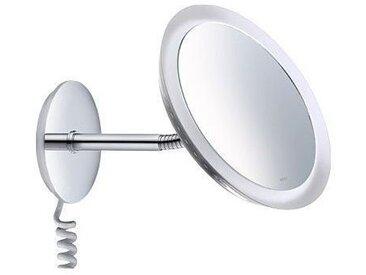 Miroir Grossissant Lumineux Keuco Bella Vista 17605019001