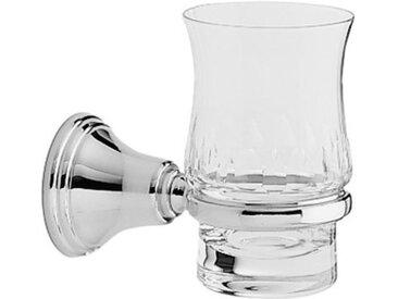Jado Porte brosse à dents avec verre Retro (L4126)