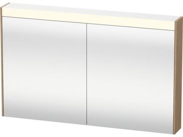 Armoire de Toilette Duravit Brioso avec lumière BR7103