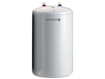 Chauffe eau électrique Cor-Email Bloc De Dietrich 10 L Sur évier