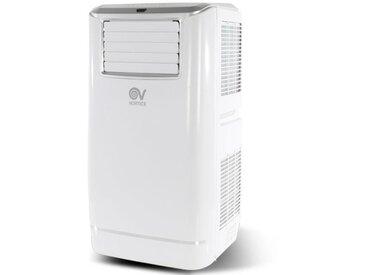 Vortice - Climatiseur mobile 430 m³/h pour 60m² Vort Artik 3700 W - CM3800