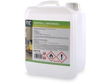 16 x 5 Litre Bioéthanol en gel