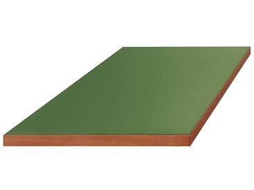Lista Etabli modulaire, plateau - revêtement Urphen sur base en bois - l x p 2000 x 750 mm, épaisseur 50 mm